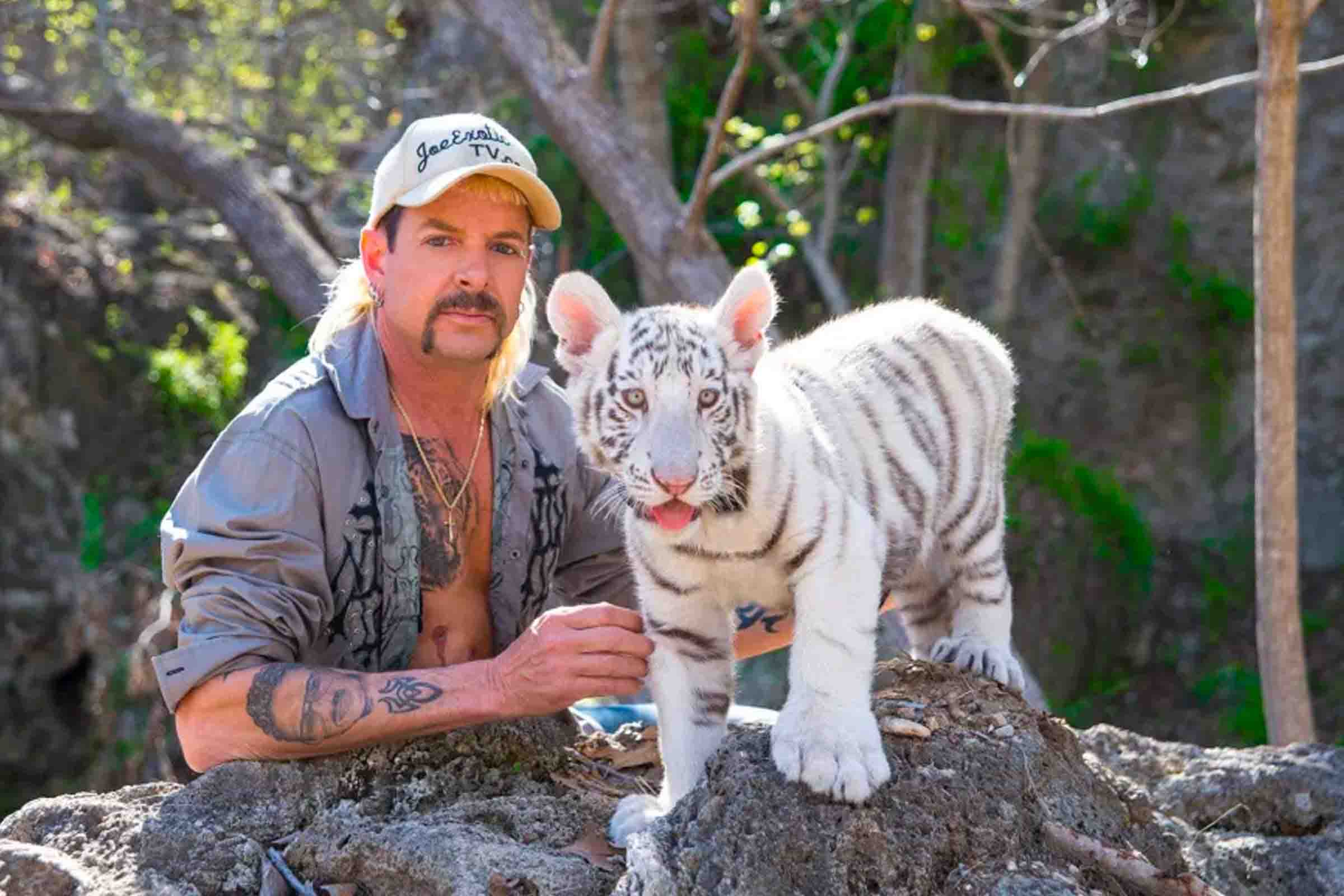 Desperate for more 'Tiger King'? These are Netflix's next plans – Film Daily