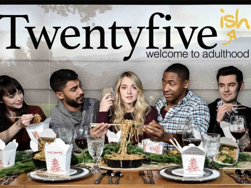 'Twentyfiveish' won IndieWire's 2016 project of the year, and with good reason. Here's why 'Twentyfiveish' is a must-watch.
