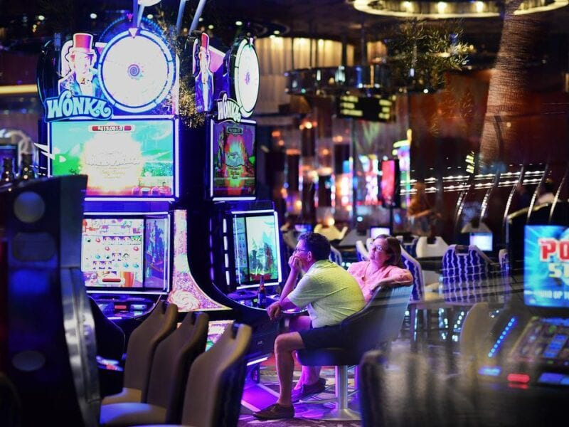If you're desperate for an escape to the Vegas, we have some slot recommendations for you as you plan your trip.
