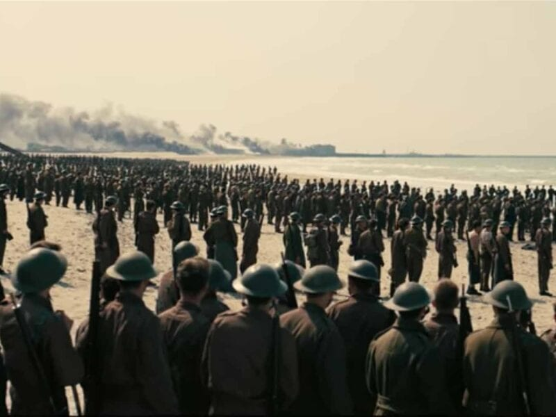 'Dunkirk' and 'The Hurt Locker' are some of the biggest modern war movies. Here are even more iconic 21st Century war films to watch now.