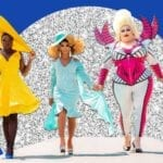 We're Here, the HBO docuseries, owes a lot to RuPaul's Drag Race. Here are all the reasons why you should be watching 'We're Here'.