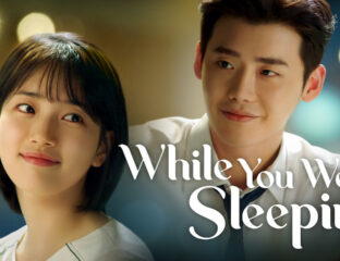 'While You Were Sleeping' is a minefield of twists and turns that keeps us glued to every new plotline. Here's why you should tune in.