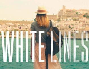 Alex Pina has made it clear that he has a tendency to make the darkest stories out of simple subjects. Here's what we know about 'White Lines'.