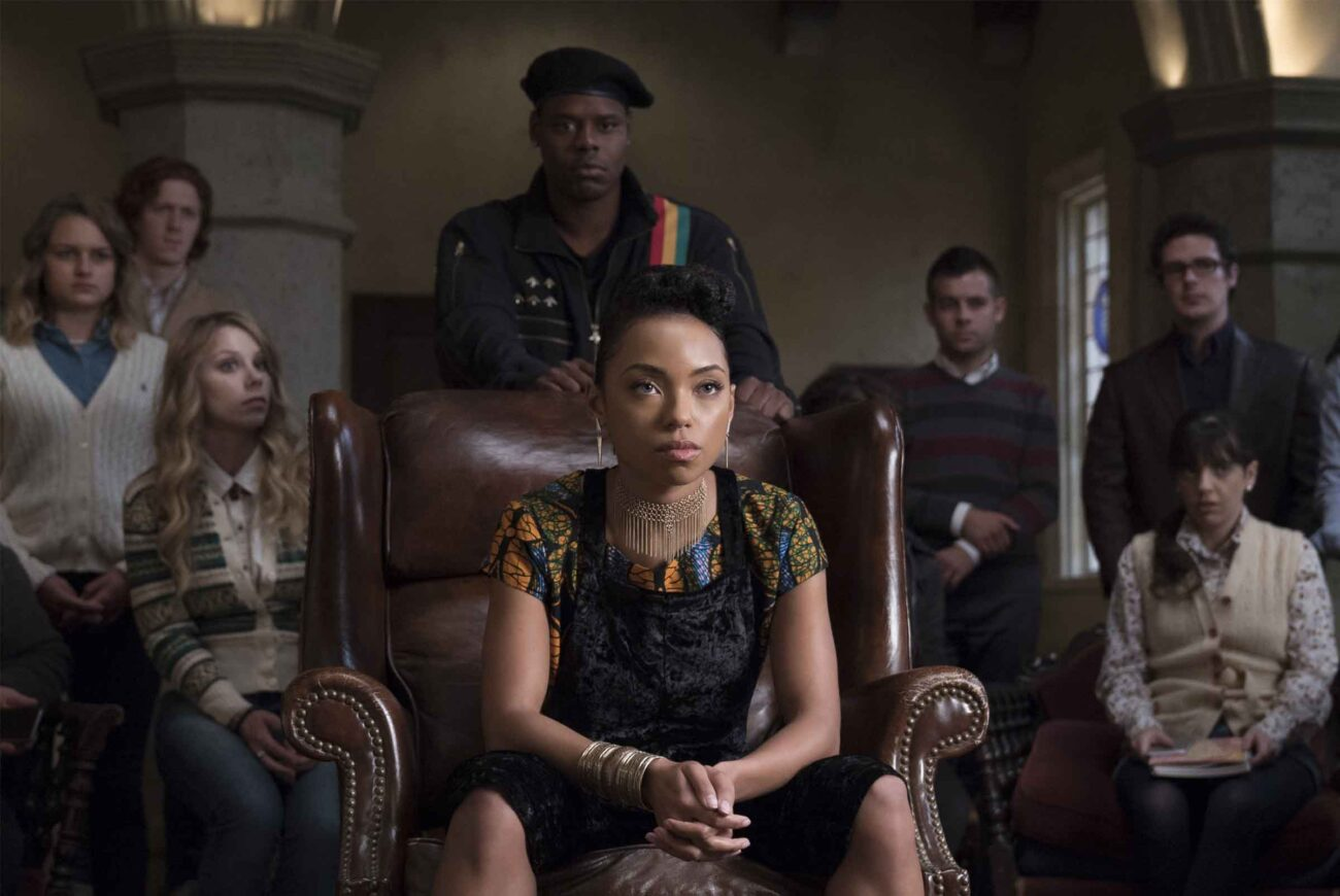 If you haven't watched the comedy-drama series 'Dear White People', go find it on Netflix and click play. Here's why it should be saved.