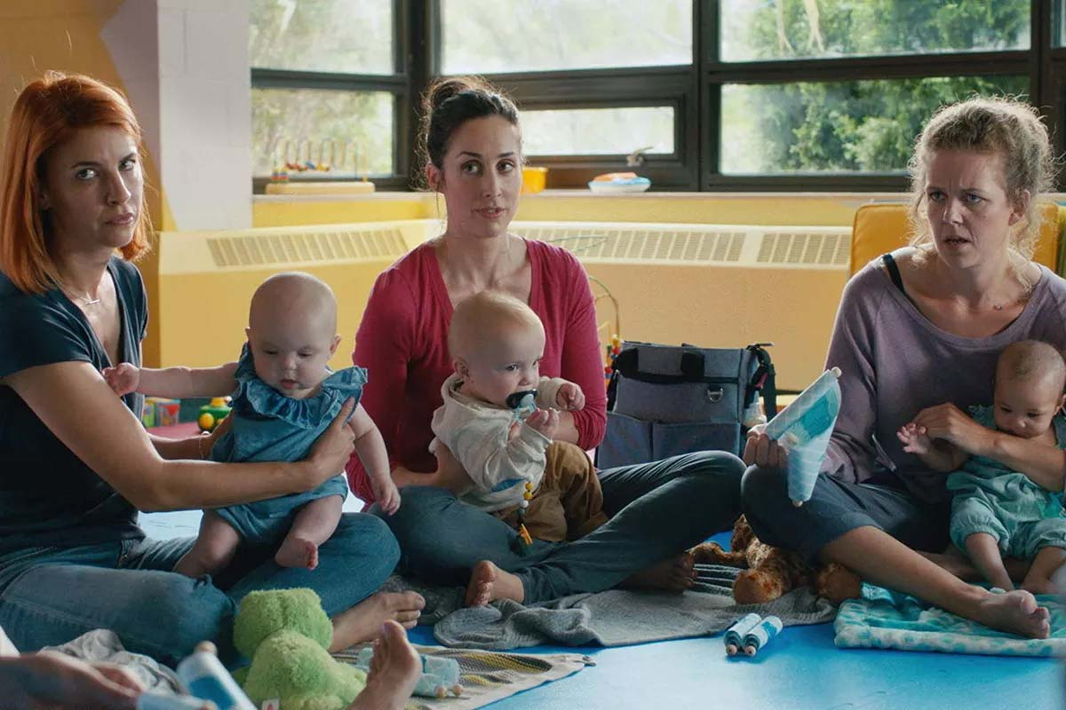 'Workin' Moms' has easily become one of Netflix's biggest imports, thanks to its hilarious portrayal of working moms. Here's why to hope on the hype train.