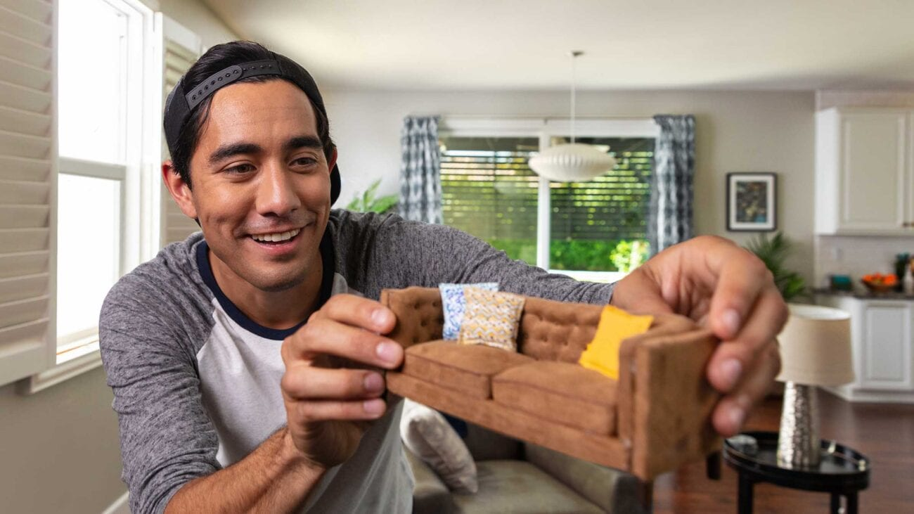 A YouTuber turned Vine superstar turned TikTok leader, Zach King has been able to adapt over the year. Here's why you need to follow the editor now.