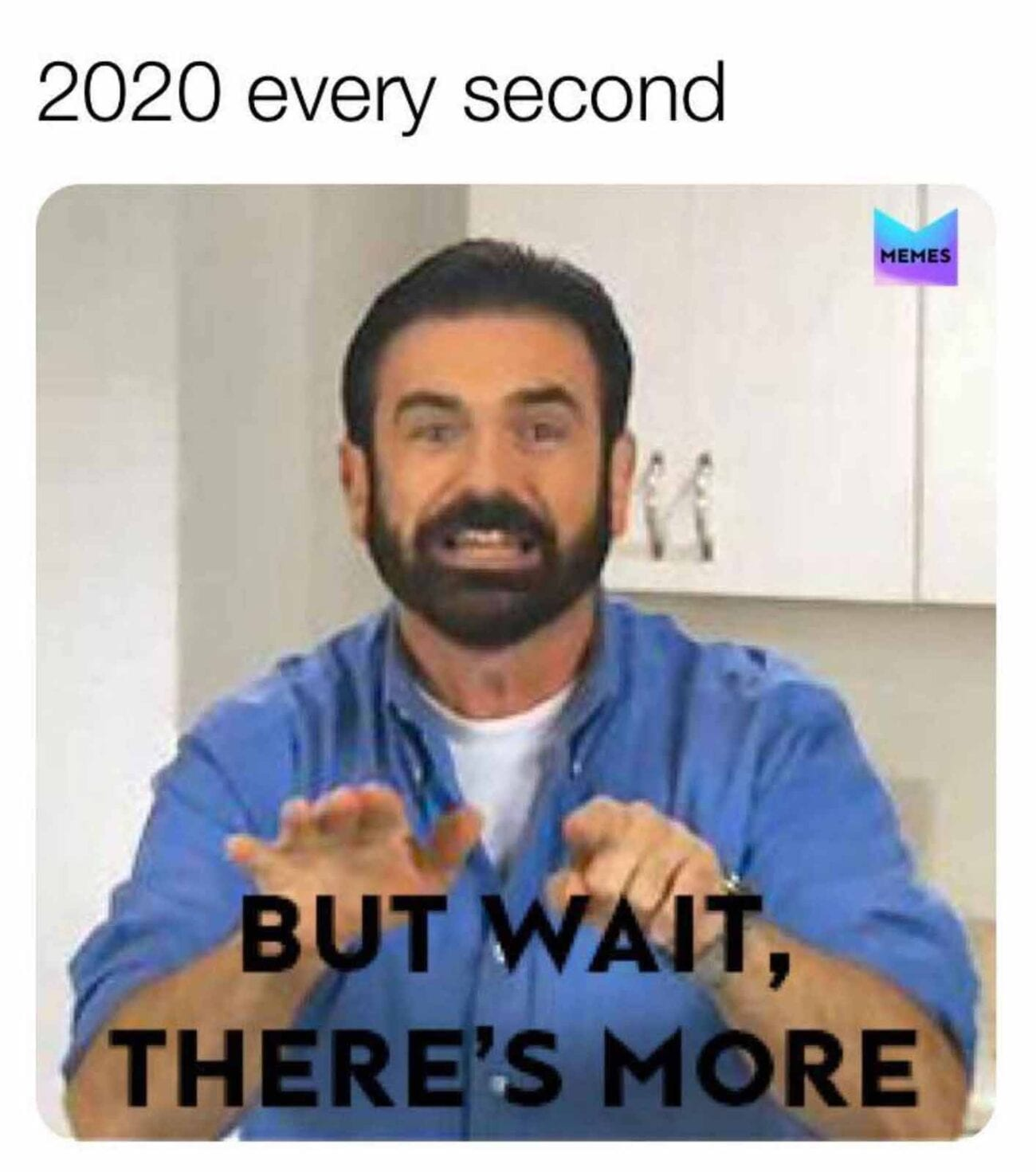 2020 is a dumpster fire: These memes nail exactly how we're feeling