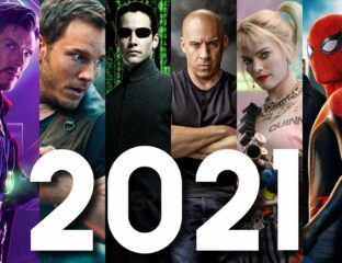 The pandemic has made people wonder how many 2021 movies will have to be pushed back; these productions may manage to keep their original release dates.