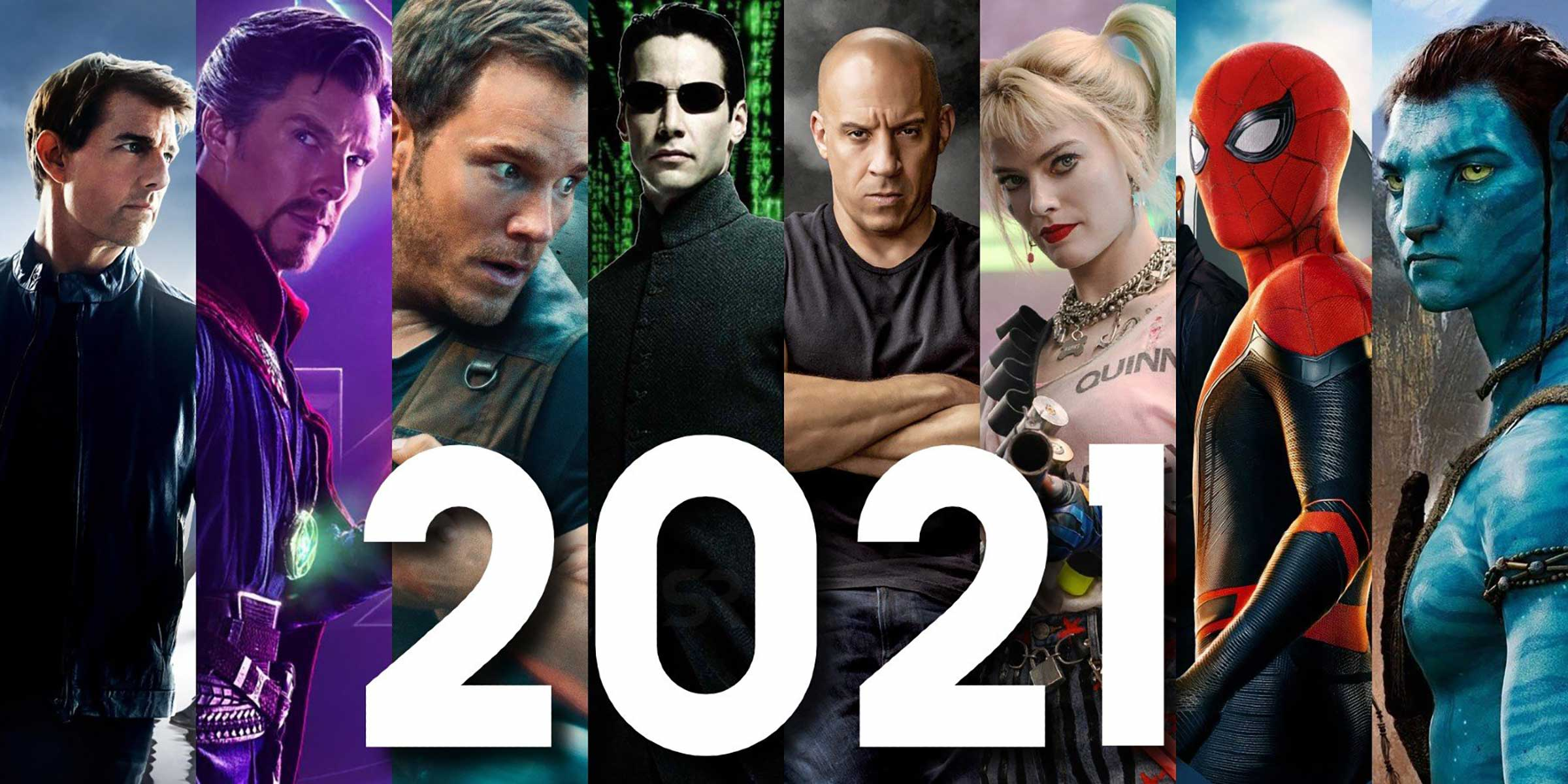 Movies released in 2021 that you must watch