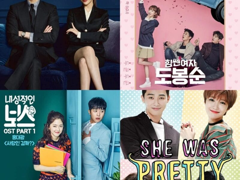 Korean dramas are also distinctly endearing and very easy to binge. Here's a handy list of some underrated Korean dramas you might be missing out on.