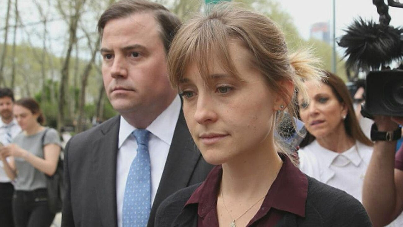 Allison Mack used to be a popular actress in the show 'Smallville', so what happened to her? How did she become a notorious sex trafficker?