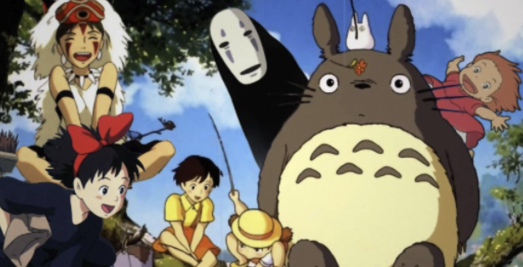 Anime movies on Netflix: The best ones to watch this weekend – Film Daily