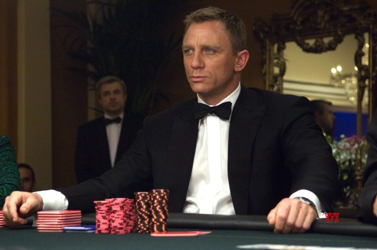 Casino's are a popular setting for movie scenes; we've compiled a list of some of the most iconic ones and laid out why they're important.