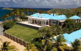 As far as Jeffrey Epstein's island on Little St. James, not much is known about what went on there. Here's what we know of the Epstein island.