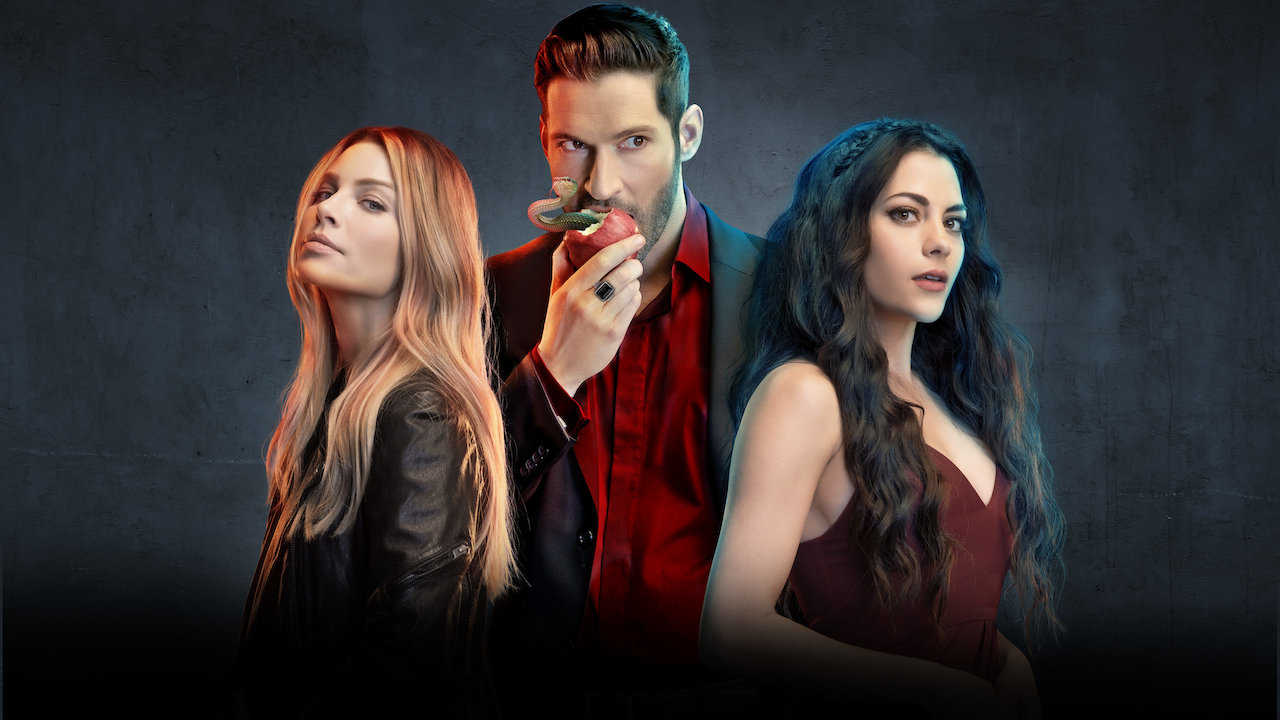 The show 'Lucifer' All the best quotes from Lucifer Morningstar ...