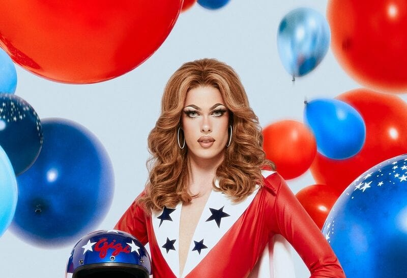 'RuPaul's Drag Race''s final episode of season 12 just concluded the season. Here we rank Gigi Goode's best lewks from season 12.