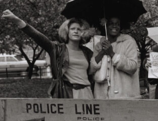 Marsha P. Johnson's participation at Stonewall was just the start of her activism, which continued to grow until her untimely death in 1992.