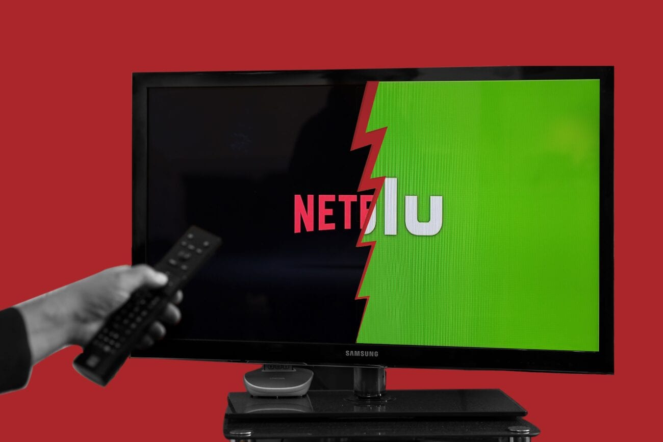 We compare and contrast the streaming services Hulu and Netflix to try and decide which one is more likely to win the streaming war.