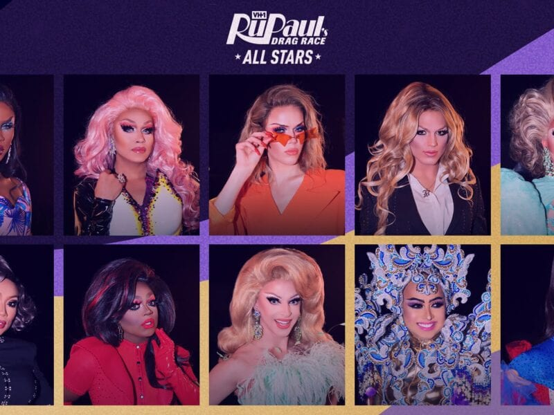 RuPaul's Drag Race All Stars is off to a hot start after the season's premiere, and is boasting a new formula for the lip sync portion.