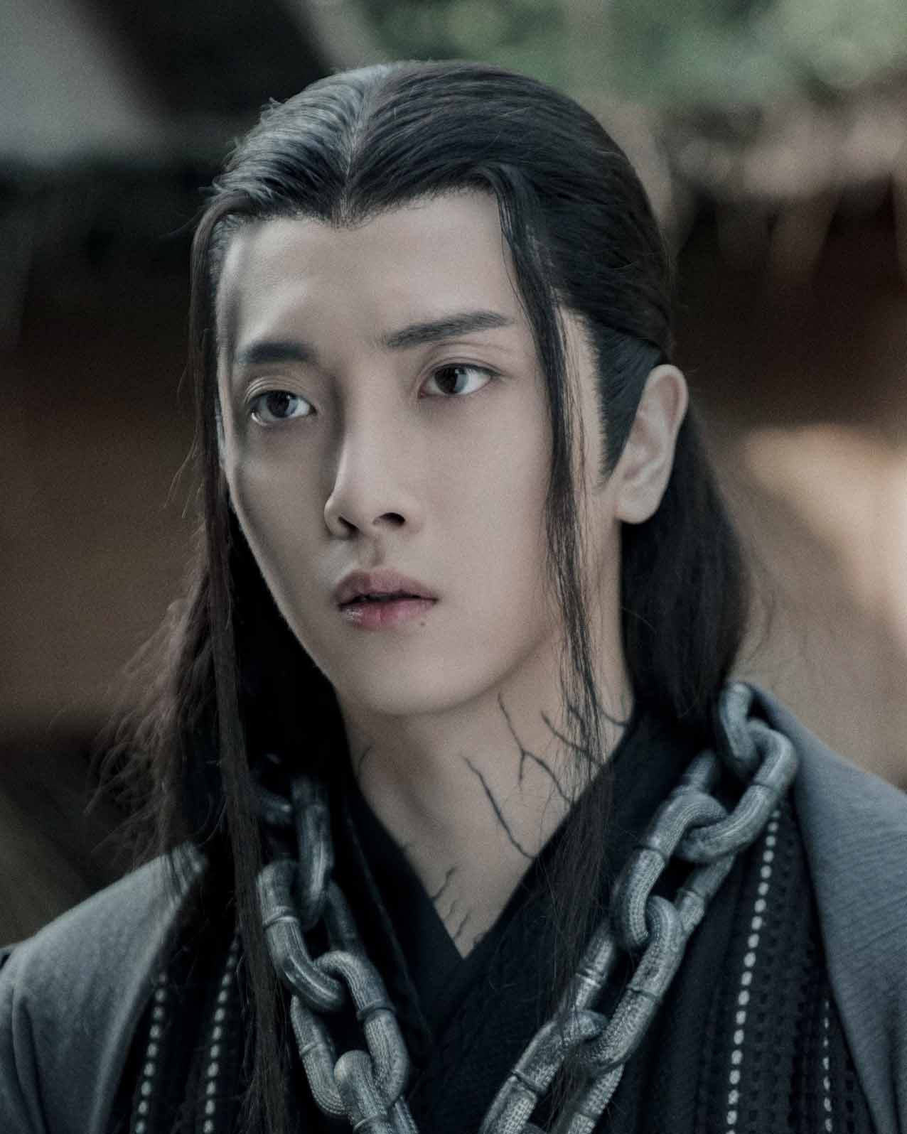 The attention in 'The Untamed' is on Wei Wuxian and Lan Wangji, but the attention should be on Wen Ning. Yet not even the show wants to give him a break.
