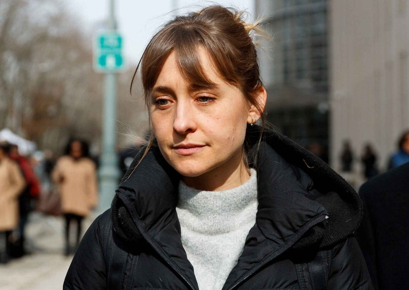 When actress Allison Mack was indicted in the case against NXIVM in 2018, it was quite a shock for most people. Here's what we know about her crimes.