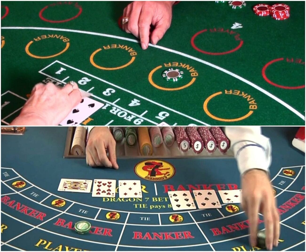 Top reasons to play online gambling games, such as baccarat – Film Daily