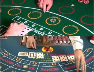 Not sure whether you should try online gambling? Here are some reasons to consider giving it a go with games like baccarat.