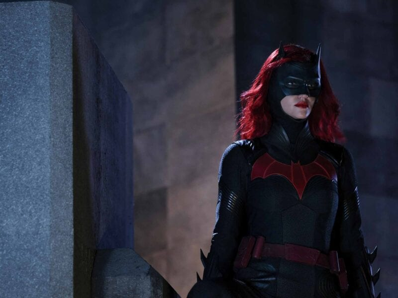 Now that Ruby Rose is gone from The CW's 'Batwoman', we're waiting to see who steps into the role next. But the CW is going in a different direction.