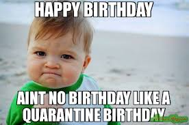 Need To Wish Someone Happy Birthday Use These Funny Memes Film Daily