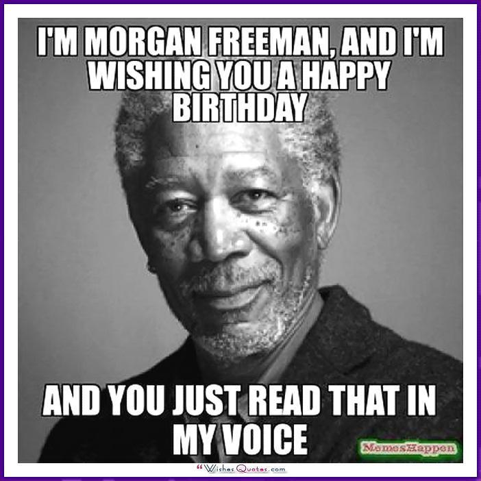 Need to wish someone happy birthday? Use these funny memes ...