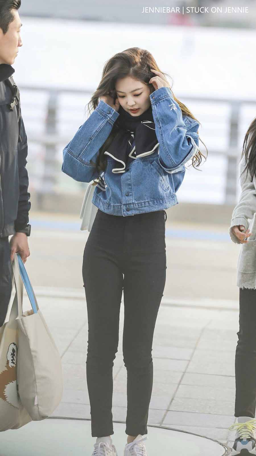 BLACKPINK's style is so hypnotic, there's no surprise the members are leaders in the fashion world. Go behind the style of Jennie, Lisa, Rose, and Jisoo.