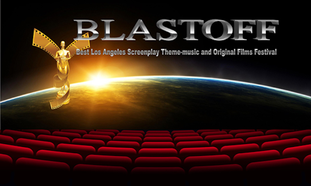 Here is everything you need to know about the online BLASTOFF Film Festival occurring this weekend and how to get involved.