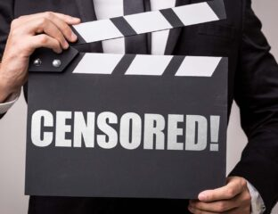 Censorship is a controversial and debatable issue in the film industry, with no solutionin sight. Different countries have different laws for films too.