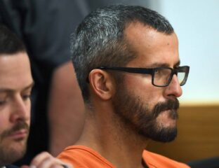 Five life sentences seems like a lot, but it's exactly what Chris Watts deserves after murdering his pregnant wife and two daughters.