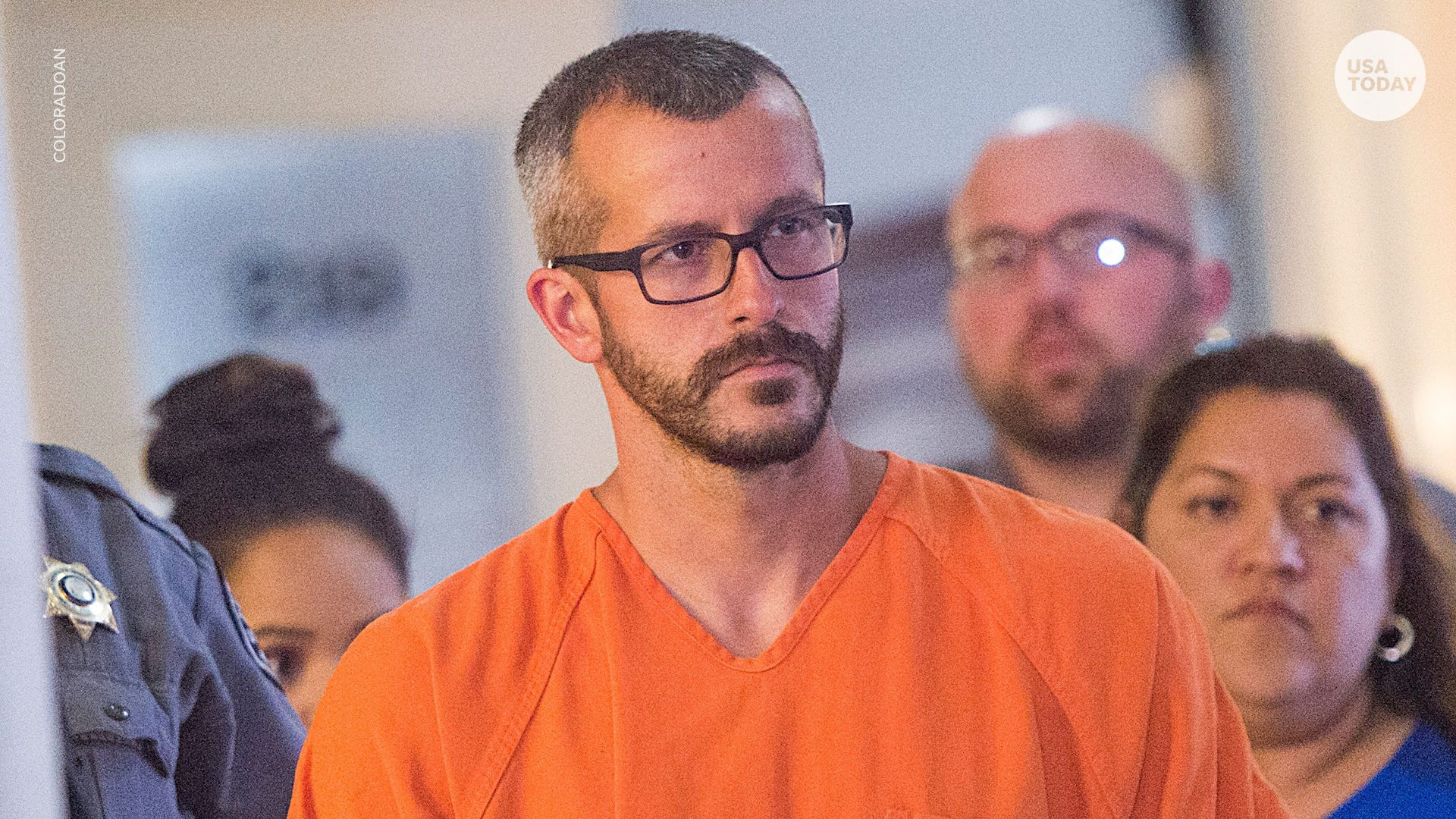 Chris Watts updates: Why the world is obsessed with the terrible case –  Film Daily