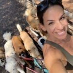 Mercedes Felix has been dubbed as the female Cesar Milan. Here's our exclusive interview with Mercedes Felix of Coastal Paws.