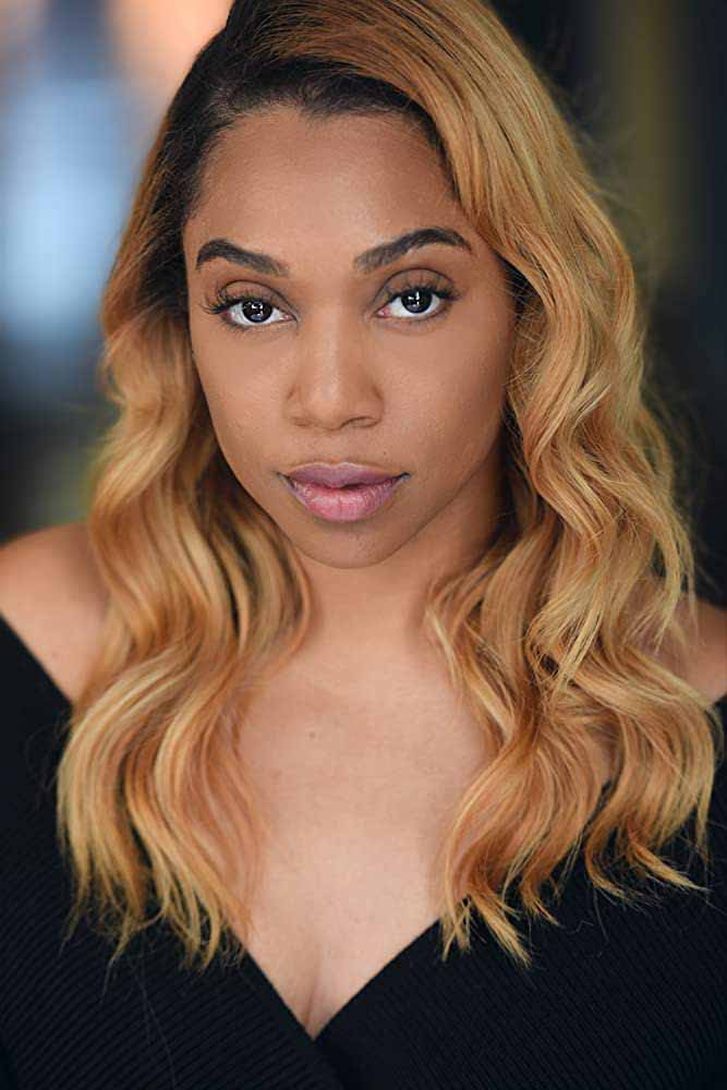 Dani Coleman has been killing the acting game for years, but she's finally taking the step behind the camera to direct her own indie shorts.