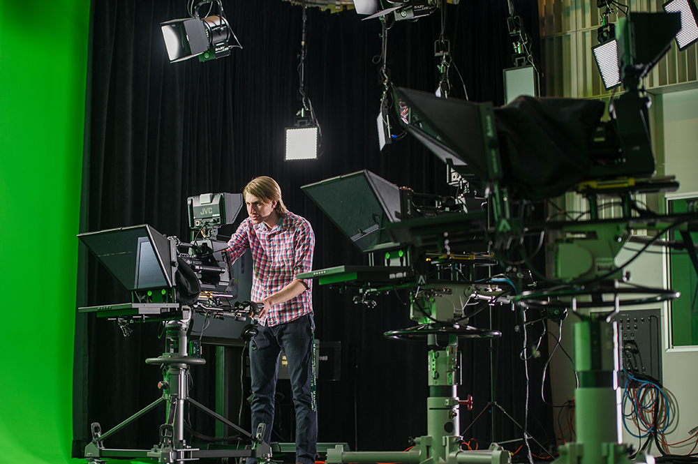College is beneficial for many programs, but what about film? What benefits can you get from pursuing a film degree?