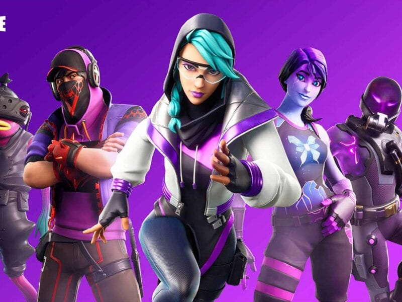 Fortnite continues to top the video game charts, so it's no surprise plenty of Twitch streamers are still entertaining viewers with the game.