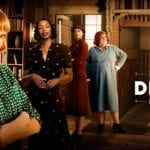 If you need a little 1920s feminist flair in your life, then Canadian show 'Frankie Drake Mysteries' is exactly what you want.