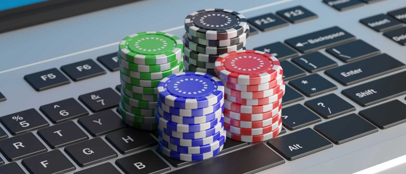 Entertainment comes in many shapes and one of them is called online gambling. Here's how to find a reliable gambling site.