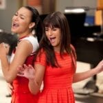 The characters on 'Glee' went through some rough times (Puck, Santana, and Finn) and so did the cast members that played them. Here's what we know.