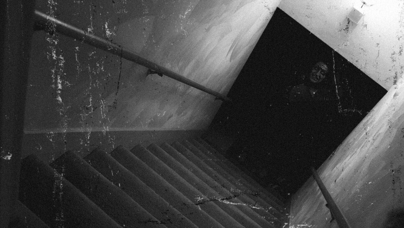In nearly every popular horror movie, there's always a creepy basement for people to be afraid of. These horror movies with creepy basements change culture.