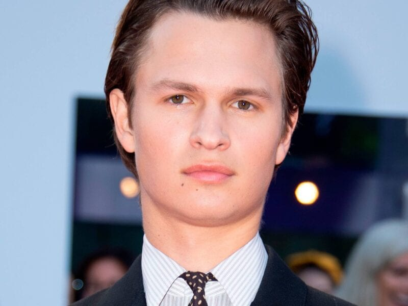 First on the list of cancellations is Ansel Elgort. Here's why the 'Baby Driver' cast is just awful and Elgort is no exception.