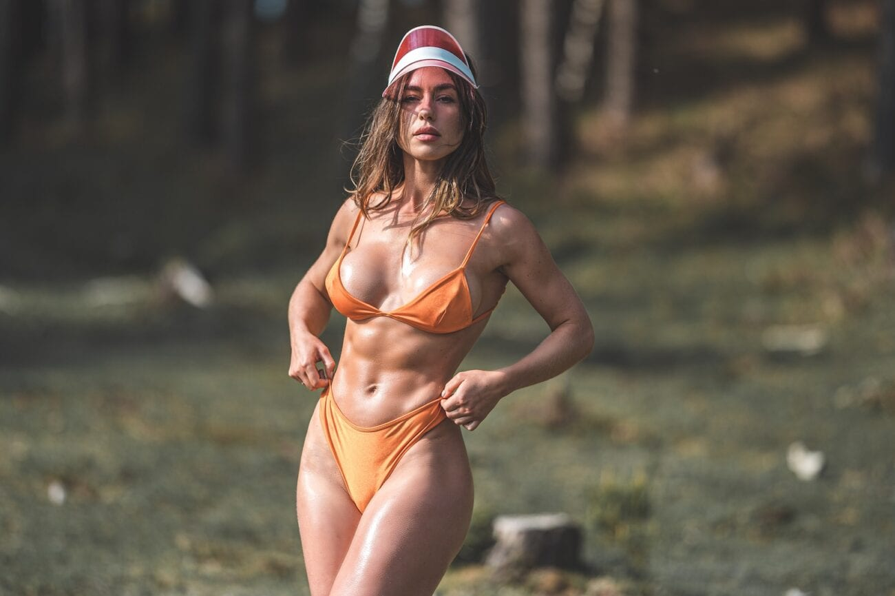 The sensational fitness model Eliza Watson, opens up about the importance of mental health. Here's everything you need to know.