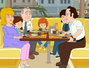 'F is for Family' employs crude humor and starts off lightly, but it gets wiser with each passing season. Here are more animated series on Netflix.