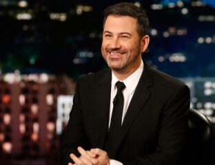 The website Celebrity Net Worth pegs Jimmy Kimmel's net worth at $45 million. Here's why Jimmy Kimmel should be cancelled.