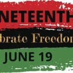 Wondering what Juneteenth is? Let us explain why it's so important, and why it needs to be talked about more by everyone.