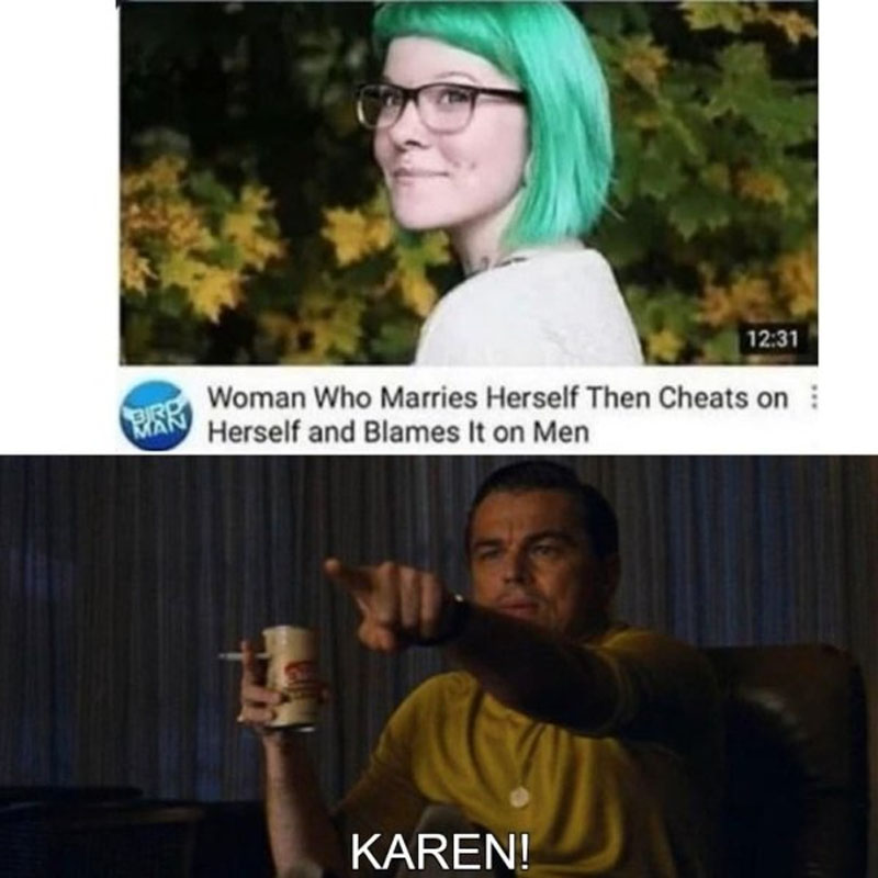 Karens are a brutal force on the retail industry, but that's not going to stop us from making fun of them. Call our manager on these karen memes.