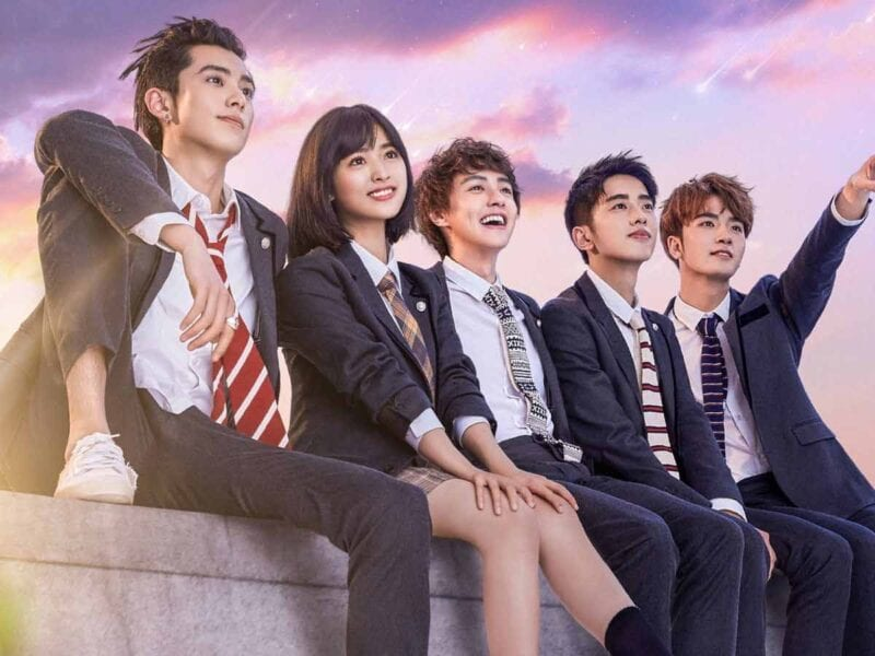 Have you heard the good news about korean dramas sensation sweeping the nation? Here's our beginners guide to all things Korean drama.